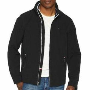 Tommy Hilfiger Men's Taslan Nylon Jacket - Medium